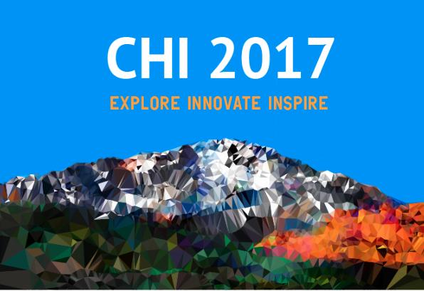 CHI2017